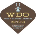 Wood destroying organism inspection certification