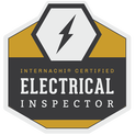 Electrical Inspection certification