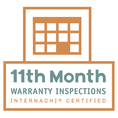 11th month inspection