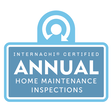 Annual Home Maintenance Inspection
