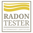 Radon Test and inspection Certification